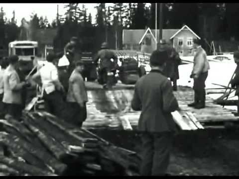 Kamp om Norge - Kampf um Norwegen - Battle for Norway