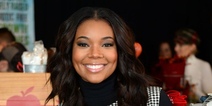 Gabrielle Union Has the Best Response to Stacey Dash's Oscars Comments