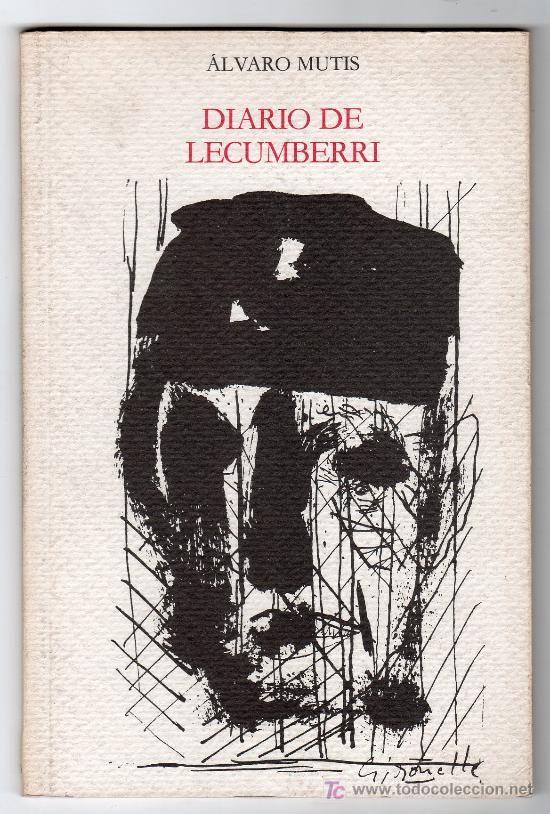 Diario de Lecumberri // http://fama.us.es/record=b1339430~S16*spi