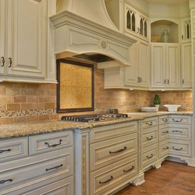 8 best cabinets with mocha glaze images on pinterest | cream