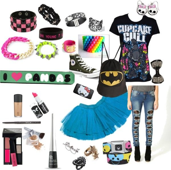 Best 25+ Scene outfits ideas on Pinterest | Scene clothes ...