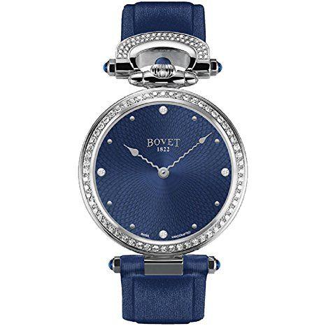 Bovet Miss Audrey: Reloj de señora / Ladies's watch 16.016,83 EUR