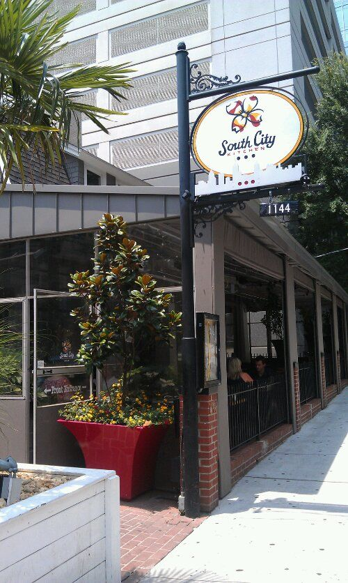 106 best south city kitchen midtown images on pinterest for South city kitchen midtown atlanta ga 30309