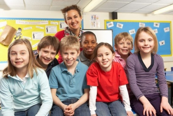 1 op 10 in lagere school heeft een leerstoornis - De Standaard