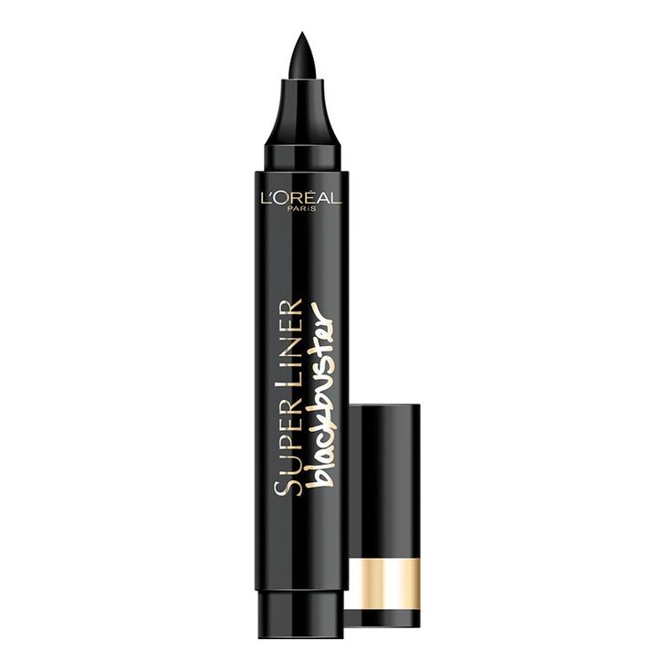 L'oreal Paris Super Liner Blackbuster 2 mL