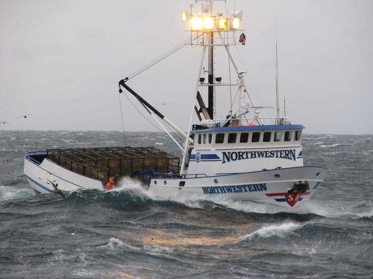 22 best crab boats images on pinterest deadliest catch for Crab fishing boat