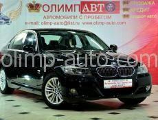BMW 3er V (E9x) Рестайлинг