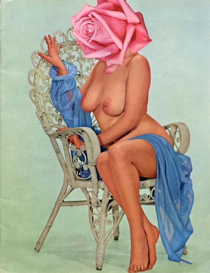 Linder, The Paradise Experiments: boudoir III, 2006