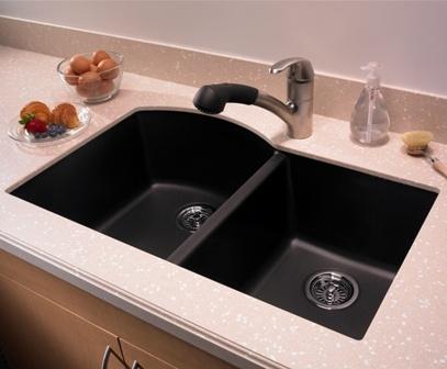 swanstone sinks swan under mount granite sinks swan granite composite sinks come in a variety. beautiful ideas. Home Design Ideas