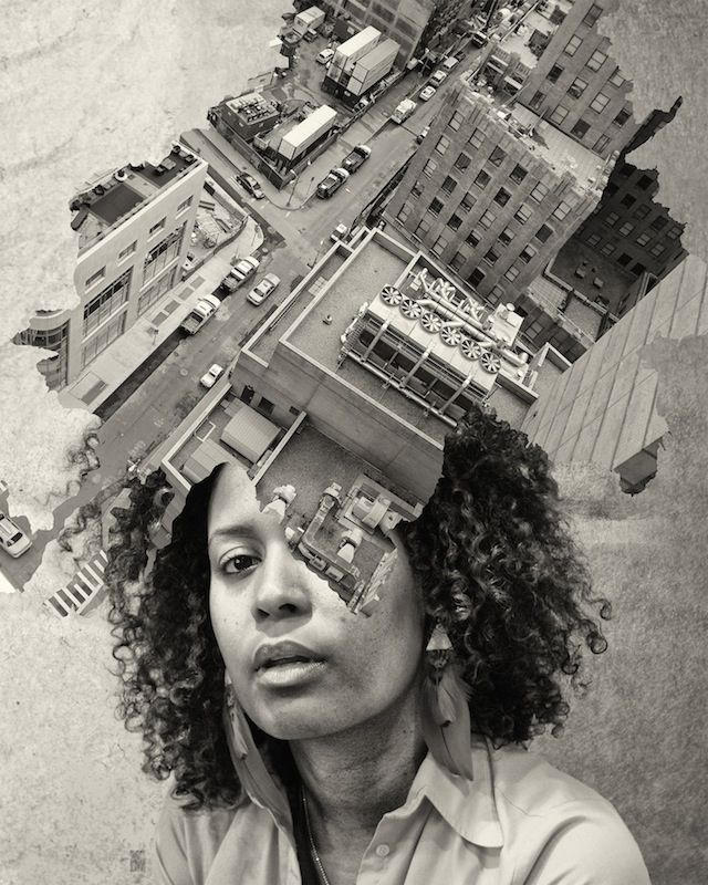 mind takes form in the #city; and in turn, #urban #forms condition #mind ― lewis #mumford | image #4: andrea costantini