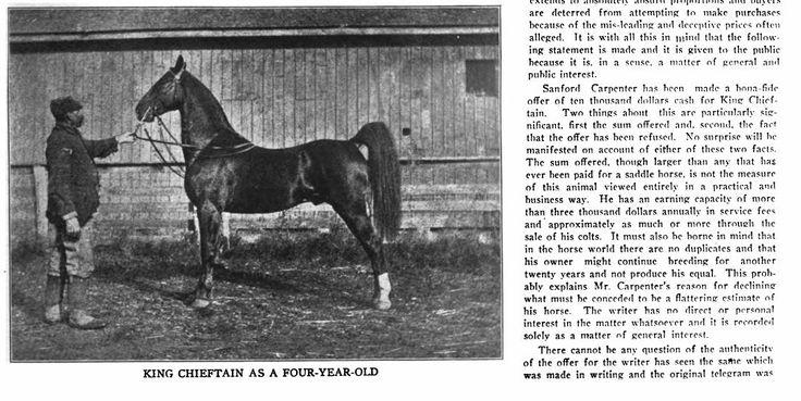 King Chieftain 1911