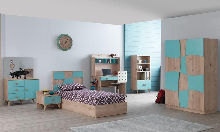 Modaris Genç Odası Takımı  Tarz Mobilya | Evinizin Yeni Tarzı '' O '' www.tarzmobilya.com ☎ 0216 443 0 445 Whatsapp:+90 532 722 47 57  #gencodası #gencodasi #tarz #tarzmobilya #mobilya #mobilyatarz #furniture #interior #home #ev #dekorasyon #şık #işlevsel #sağlam #tasarım #genc #gencodasitakimi #dizayn #modern #photooftheday #istanbul  #design #style #interior #mobilyadekorasyon #modern
