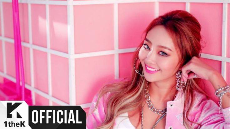 Hyorin teases 'Paradise' in solo debut MV teaser! | Teaser ...Hyorin Songs