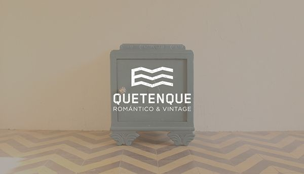 QUETENQUE on Behance