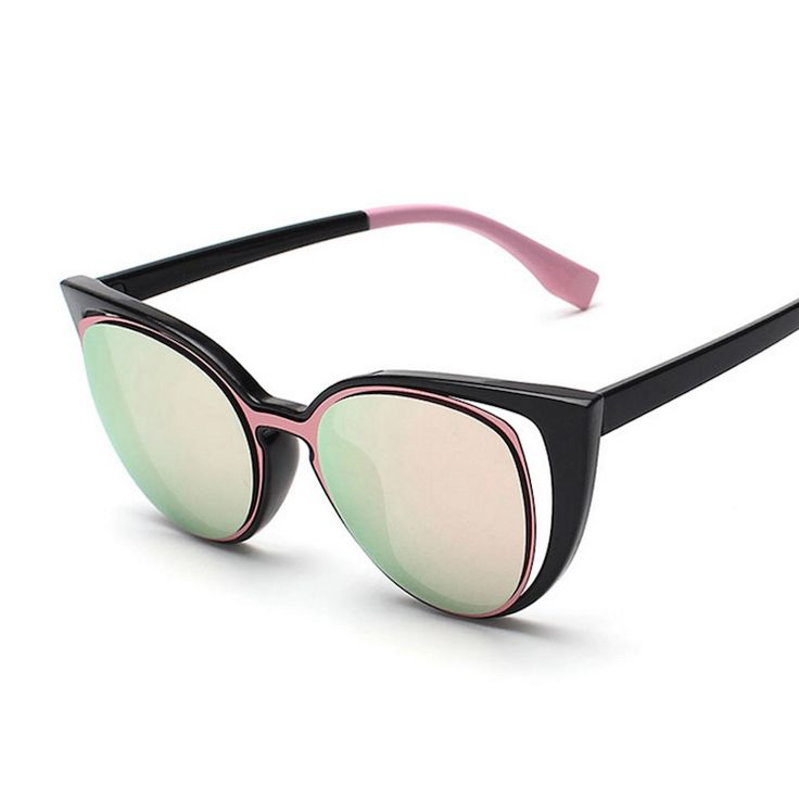 Sexy Cat Eye Sunglasses – The Wow Deal                                                                                                                                                                                 Plus
