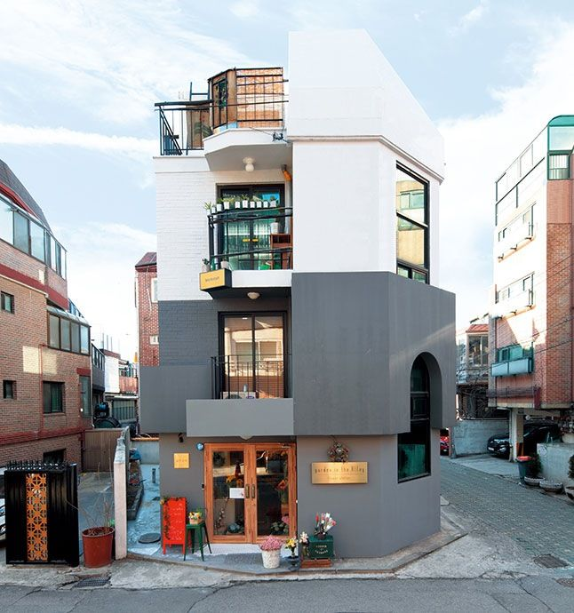 Corner House 이미지 1