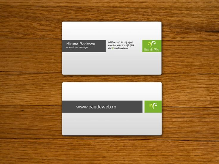 32 best business card images on pinterest business cards card 100 cool business card design ideas reheart Choice Image