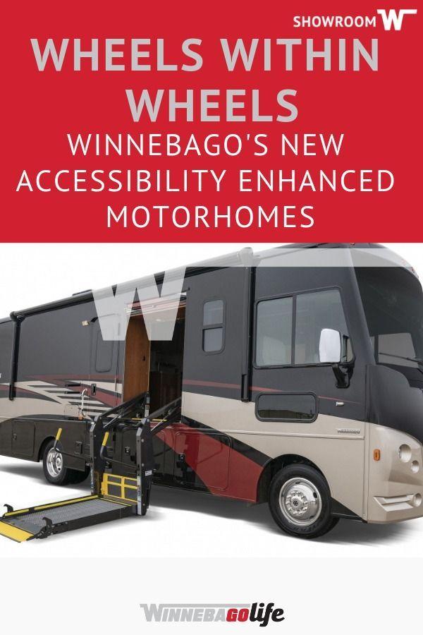 Wheels Within Wheels | Motorhomes | Vehicles, Recreational
