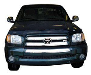 Auto Ventshade 25429 Toyota Sequoia & Tundra Bugflector II Stone & Bug Deflector 2000-2006: The… #AutoParts #CarParts #Cars #Automobiles