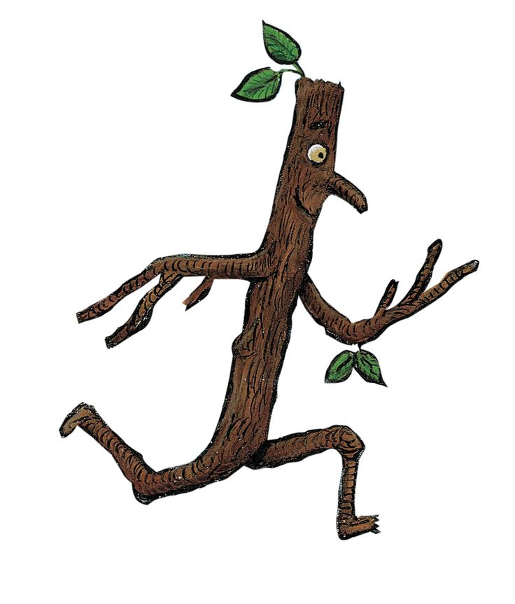Join Stick Man on his forest adventure this winter! http://www.forestry.gov.uk/stickman. Illustration copyright © Axel Scheffler 2008. Reproduced with the permission of Alison Green Books An imprint of Scholastic Ltd.