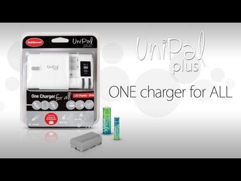 #Video Intro #Hahnel #UniPal Plus Universal #Charger | Cameras Direct Australia