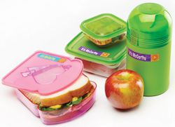 Streamline lunches for back to school #YMCBackToSchool