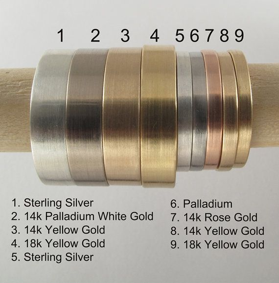 30 best Mens wedding rings images on Pinterest