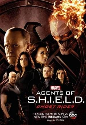 Агенты «Щ.И.Т.» 2 сезон смотреть  все серии онлайн