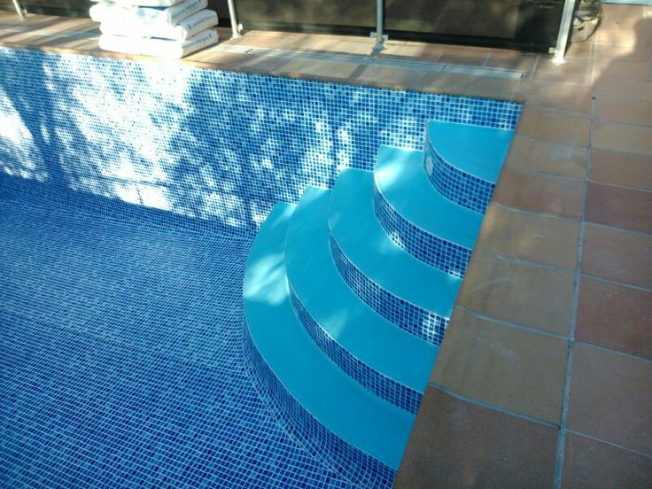 10 best liner piscinas images on pinterest pools green for Piscinas romanas