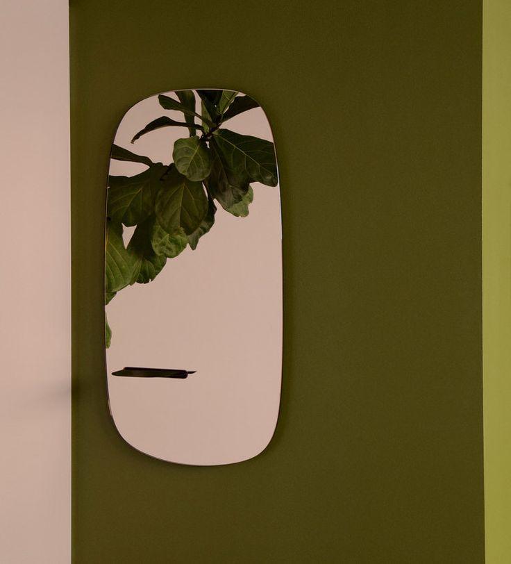 Sointu mirror - Studio Finna www.studiofinna.com