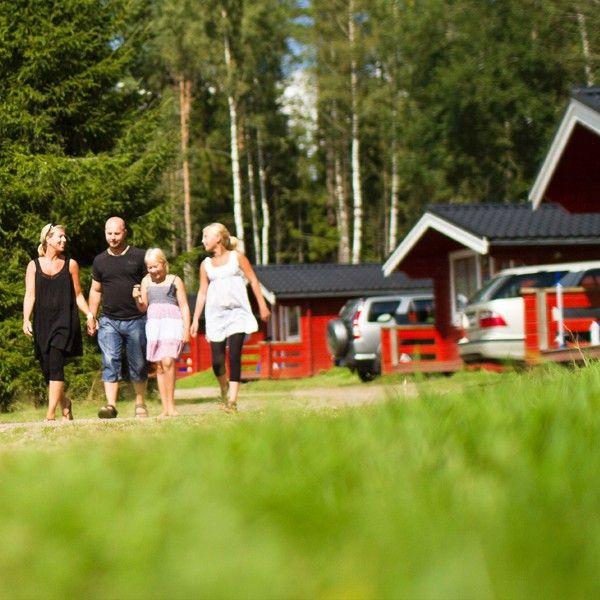 Skara Sommarlands Camping