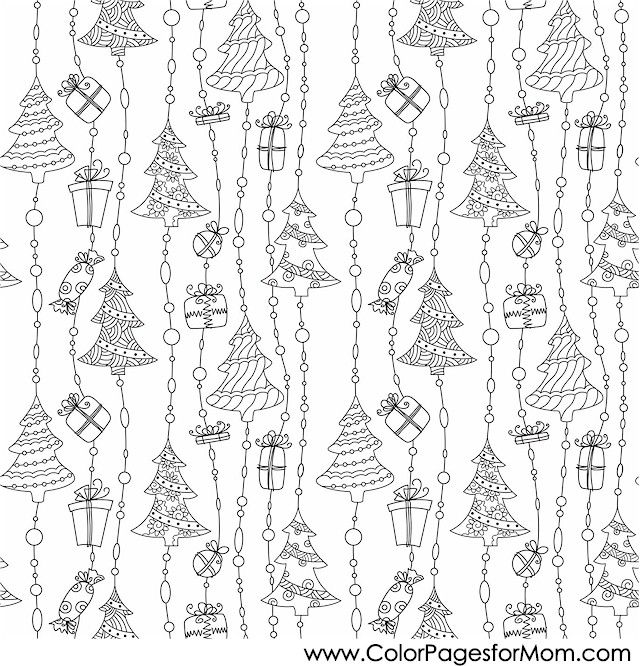 Difficult Coloring Pages For Adults Christmas : 304 best coloring pages for adults and children images on pinterest