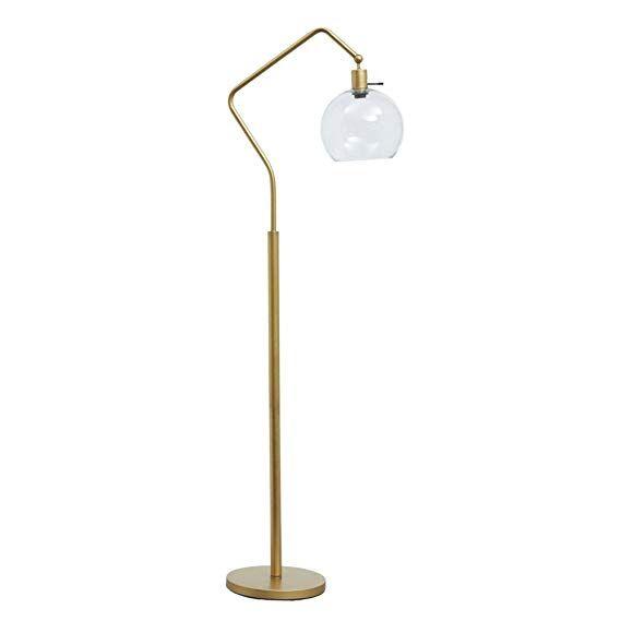 Ashley Furniture Signature Design Marilee Metal Floor Lamp