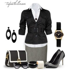 classy work outfits pinterest | work-outfits-43