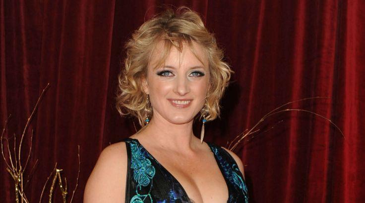 Nicola Wheeler Emmerdale