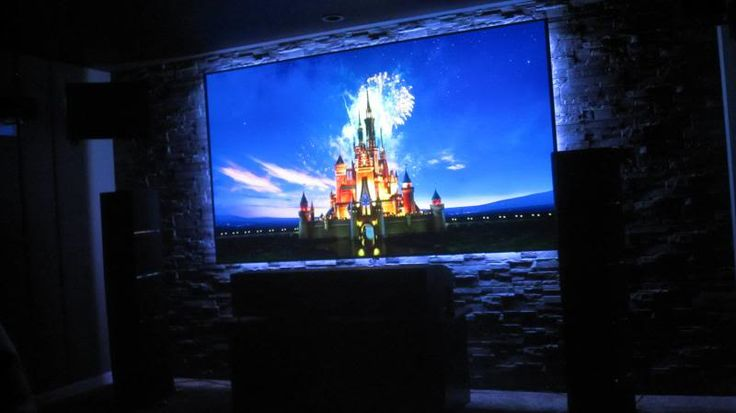 Shopping guide for best projection screens