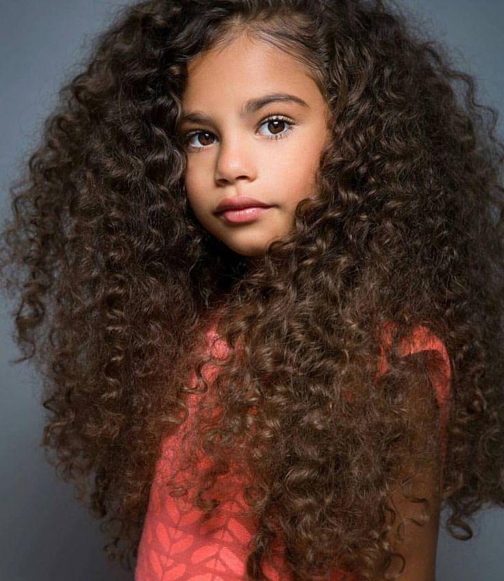 Biracial Baby Girl Curly Hair Best 25+ Biracial babi...