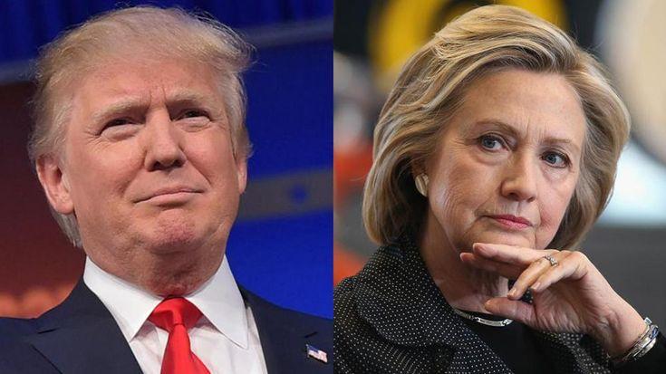Trump supera a Hillary Clinton en los sondeos a una semana de las elecciones en Estados Unidos - http://diariojudio.com/noticias/trump-supera-a-hillary-clinton-en-los-sondeos-a-una-semana-de-las-elecciones-en-estados-unidos/218005/