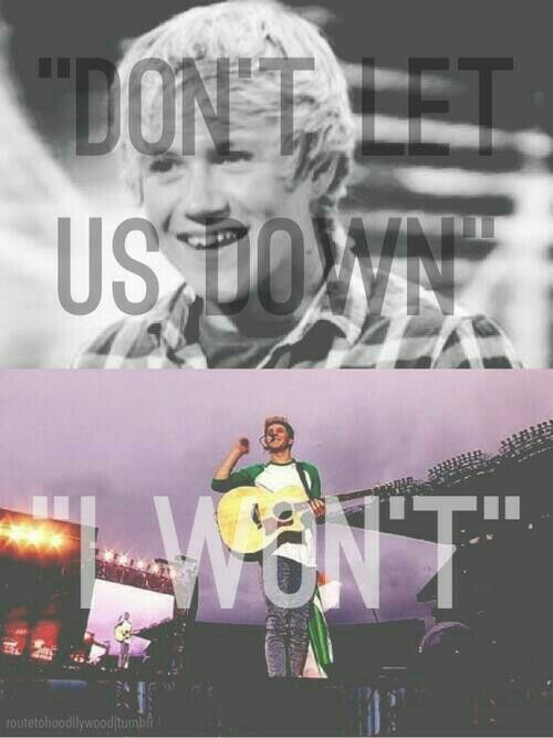 It all wrked out, so proud of him!!!! & here come the tears..