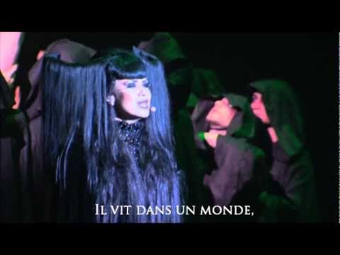 Ginie Line - Qui peut le juger (Extrait de Dracula, l'amour plus fort qu...