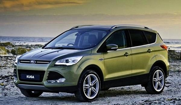 2016 Ford Kuga Review, Release Date and Price - http://www.autos-arena.com/2016-ford-kuga-review-release-date-and-price/