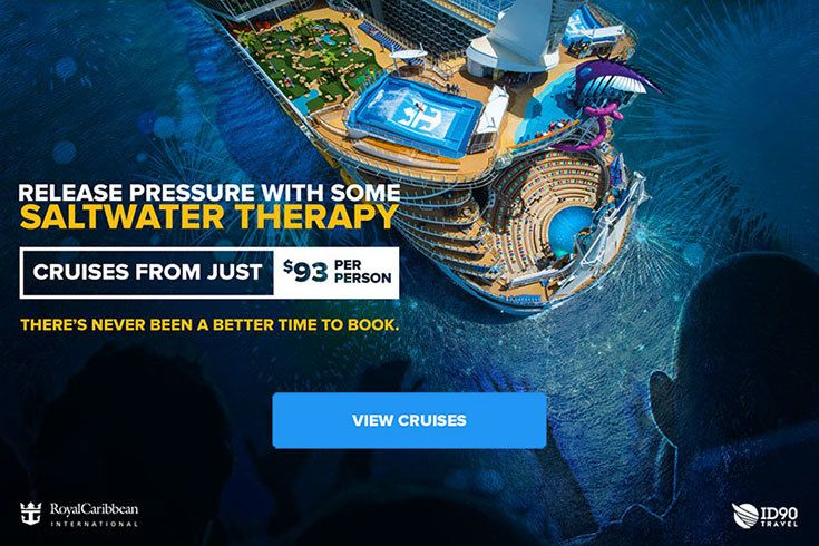 16 best cruising images on pinterest cruises princess cruises and get on these cruise deals asap fandeluxe Gallery