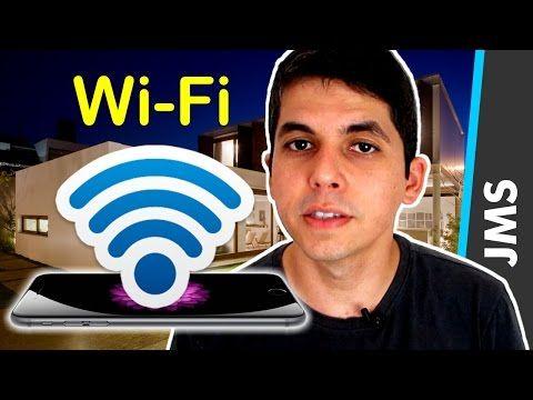 Como Ampliar O Sinal Do Roteador Wireless Em Sua Casa Youtube