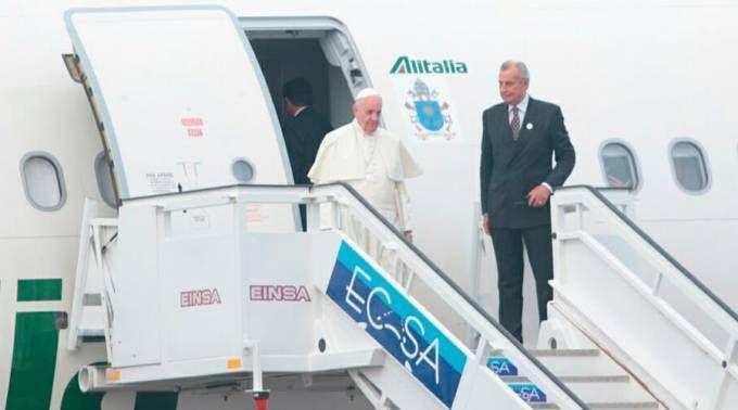 Viaje del Papa Francisco a Cuba: Últimas Noticias