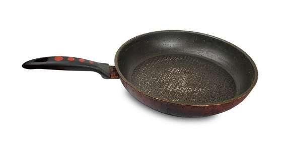 Killer Cookware: The Dangers of Teflon