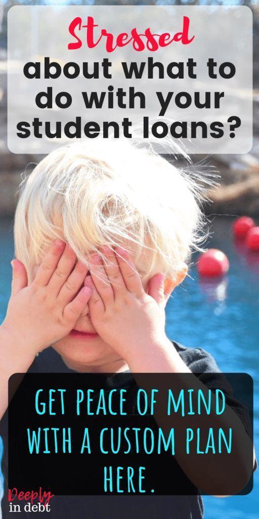 #KomplizierteZahlung #Schuldentilgung #Überwältigende #Studentenkredite #Notwendig