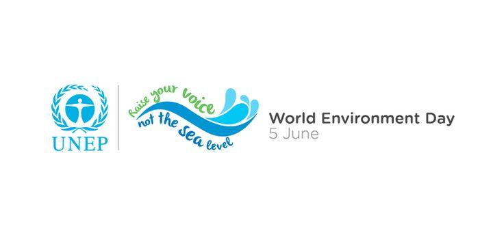 """Διαγωνισμός """"Raise your voice, Not the sea level. """" για την Παγκόσμια Ημέρα Περιβάλλοντος."""