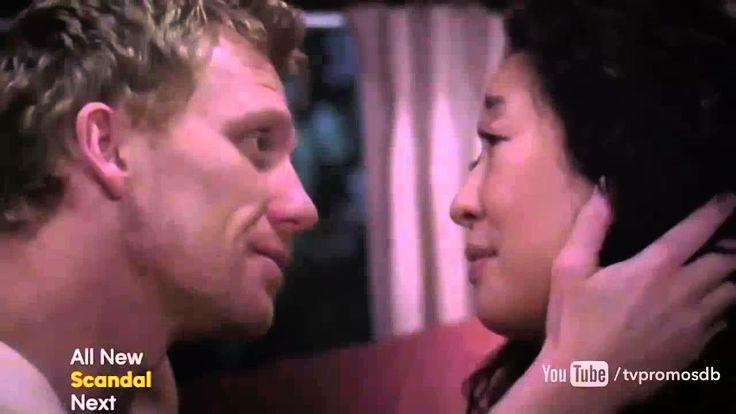 #GreysAnatomy 10 | Nel prossimo episodio... http://youtu.be/u7BAu4Fw55I #Promo