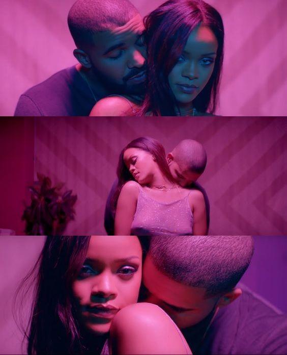 Rihanna ft. Drake - Work