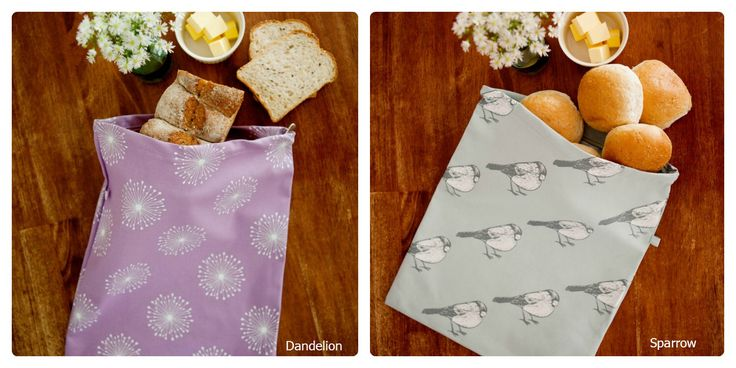 Eco Bread Bags